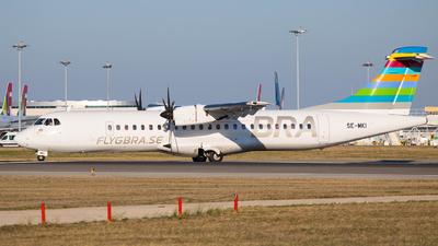 SE-MKI - ATR 72-212A(600) - Braathens Regional