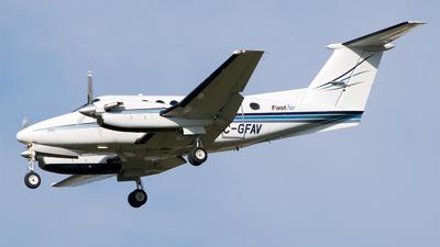 C-GFAV - Beechcraft 200 Super King Air - Fast Air
