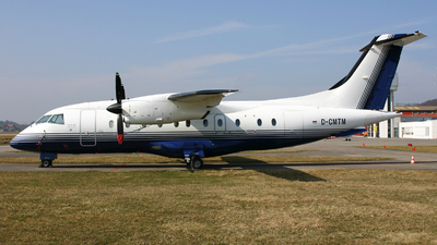 D-CMTM - Dornier Do-328-110 - Bonair Business Charter