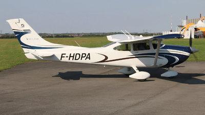 A picture of FHDPA - Cessna 182T Skylane - [18282166] - © Raymond DC