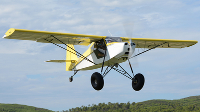 EC-XQD - Just AirCraft SuperSTOL - Private