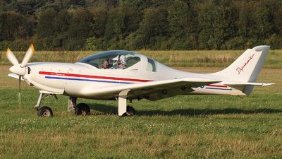 PH-4G3 - AeroSpool WT9 Dynamic - Private
