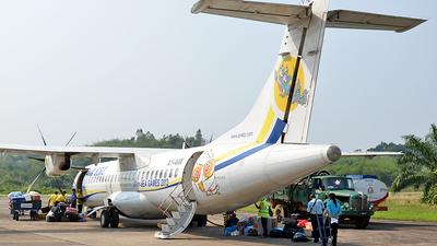 XY-AIW - ATR 72-212A(500) - Air KBZ
