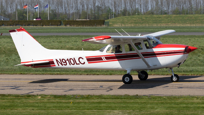 N910LC - Reims-Cessna F172M Skyhawk - Private