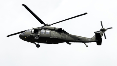 83-23862 - Sikorsky UH-60A Blackhawk - United States - US Army