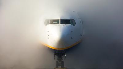 EI-EST - Boeing 737-8AS - Ryanair