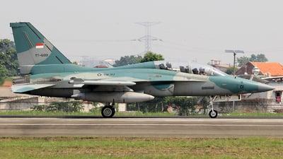 TT-5001 - KAI T-50i Golden Eagle - Indonesia - Air Force
