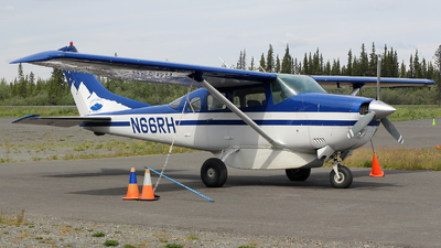 N66RH - Cessna U206F Stationair - Copper Valley Air Service