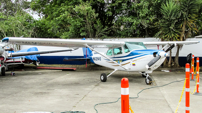 HK-2314-G - Cessna R172K Hawk XP - Private
