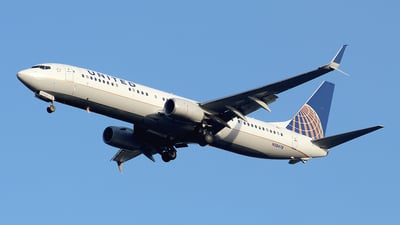 N28478 - Boeing 737-924ER - United Airlines