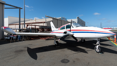 VH-BMK - Cessna 310R - Private