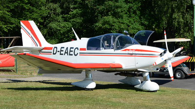 D-EAEC - Robin DR300/140 - Private