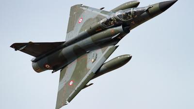 361 - Dassault Mirage 2000N - France - Air Force