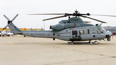 169232 - Bell UH-1Y Venom - United States - US Marine Corps (USMC)