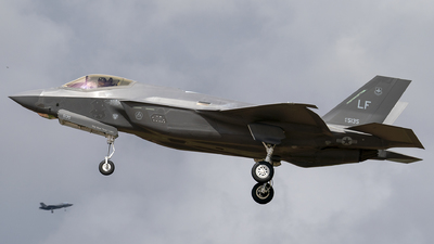 15-5135 - Lockheed Martin F-35A Lightning II - United States - US Air Force (USAF)