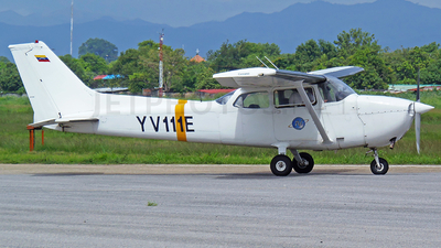 YV111E - Cessna 172M Skyhawk - Private