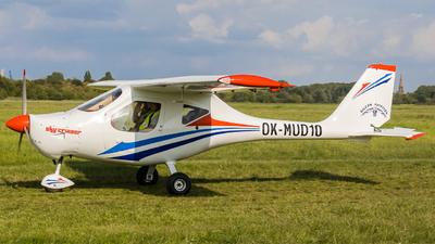 OK-MUD10 - Sky Cruiser - Private