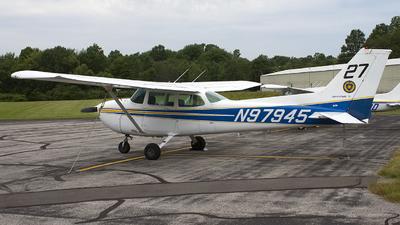 A picture of N97945 - Cessna 172P Skyhawk - [17276241] - © Jeremy D. Dando