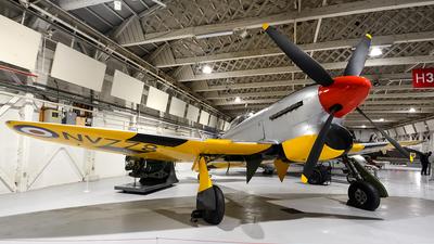 NV778 - Hawker Tempest TT.5 - United Kingdom - Royal Air Force (RAF)