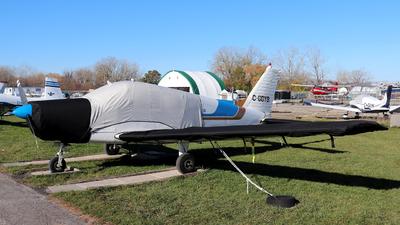C-GDYB - Piper PA-28-151 Warrior  - Private