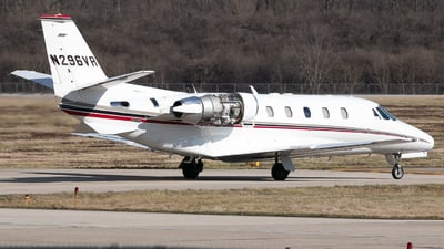 N296VR - Cessna 560XL Citation Excel - NetJets Aviation