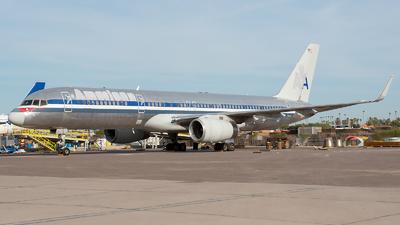 N607AM - Boeing 757-223 - Untitled
