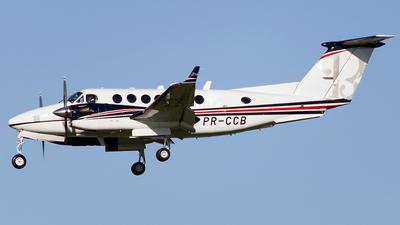 A picture of PRCCB - Beech B300 Super King Air 350 - [FL541] - © Leandro Luiz Pilch