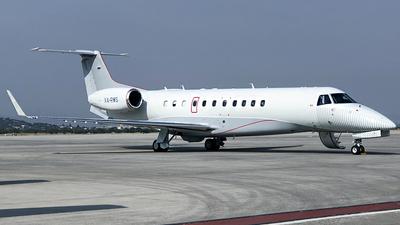 XA-RWS - Embraer ERJ-135BJ Legacy 600 - Private