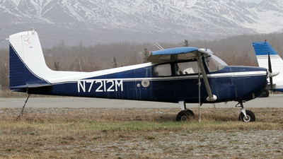 N7212M - Cessna 175 Skylark - Private