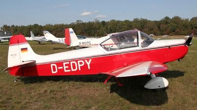D-EDPY - Piel CP301S Smaragd - Private