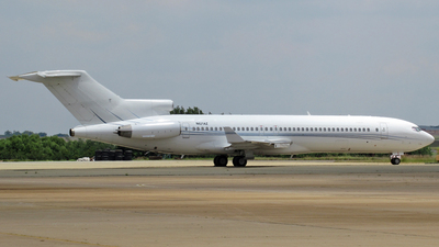 N621AZ - Boeing 727-2Y4(Adv) - Private