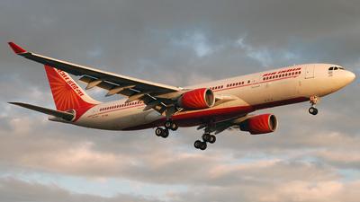 VT-IWA - Airbus A330-223 - Air India