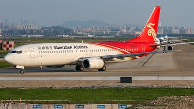 B-5105 - Boeing 737-97L - Shenzhen Airlines