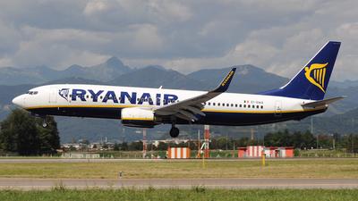 EI-DWA - Boeing 737-8AS - Ryanair