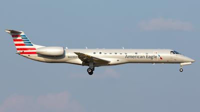 N609DP - Embraer ERJ-145LR - American Eagle (Envoy Air)