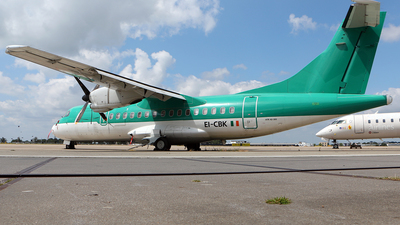 EI-CBK - ATR 42-300 - Untitled
