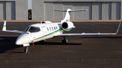 N314JL - Bombardier Learjet 31A - Private