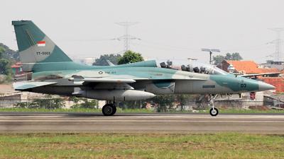 TT-5003 - KAI T-50i Golden Eagle - Indonesia - Air Force