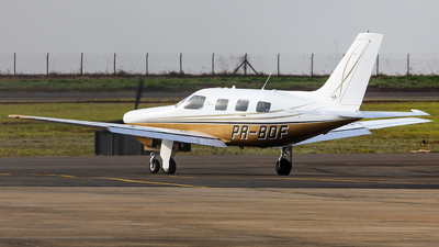 PR-BDF - Piper PA-46R-350T Matrix - Private