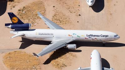 N649FE - McDonnell Douglas MD-11(F) - FedEx