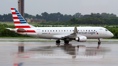 N440YX - Embraer 170-200LR - American Eagle (Republic Airways)