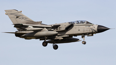 MM7019 - Panavia Tornado ECR - Italy - Air Force