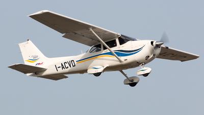 A picture of IACVD - Cessna 172S Skyhawk SP - [172S8068] - © FUMAGALLI ANDREA
