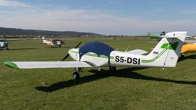 S5-DSI - Piper PA-38-112 Tomahawk - Private
