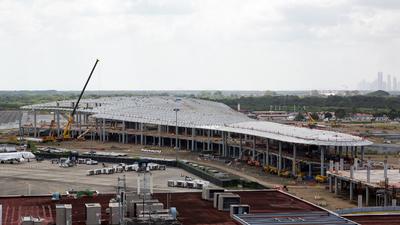 MPTO - Airport - Terminal