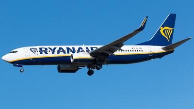 A picture of EIFRL - Boeing 7378AS - [44741] - © De Guidi Oscar