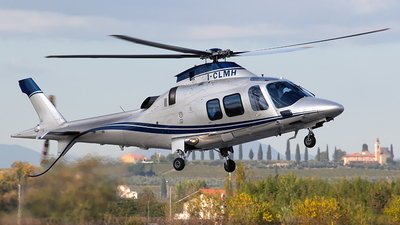 I-CLMH - Agusta A109S Grand - Private