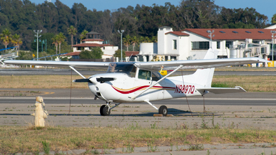 A picture of N9897Q - Cessna 172M Skyhawk - [17265841] - © Beck Ramsey