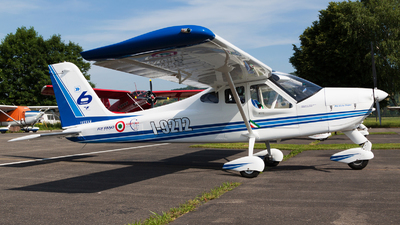 I-9272 - Tecnam P92 Echo Super - Private