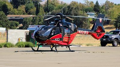 N324RX - Eurocopter EC 135P3 - Reach Air Medical Services